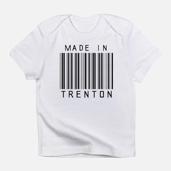Trenton Barcode Infant T-Shirt