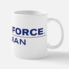 USAF Airman Mug