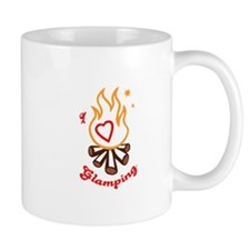 Love Glamping Mugs