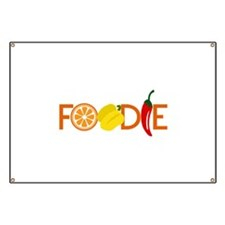 Foodie Banner