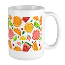 Fruits Mugs