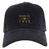 1935 Hats & Caps