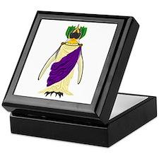 Claudiusguin Keepsake Box