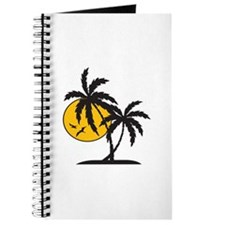 PALMS AND SUN Journal
