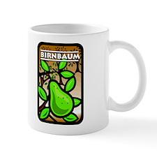 Birnbaum Small Mug
