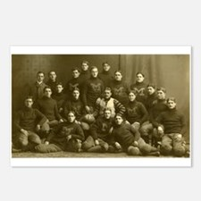 1899 Michigan Wolverines Postcards (Package of 8)