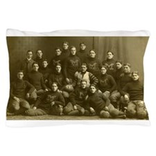 1899 Michigan Wolverines Pillow Case