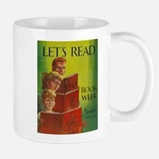 1954 Children's Book Week Mugs