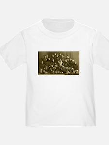 1899 Michigan Wolverines T-Shirt