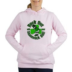 rockwysout.png Women's Hooded Sweatshirt