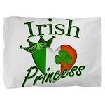 IrishPrincessflag2011.png Pillow Sham