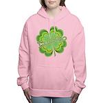 luckyvintage.png Women's Hooded Sweatshirt