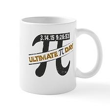 Ultimate Pi Day Mug