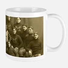 1899 Michigan Wolverines Mugs