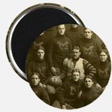 1899 Michigan Wolverines Magnets