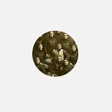 1899 Michigan Wolverines Mini Button