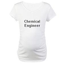 Chemical Engineer Retro Digital Shirt