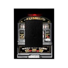 Cute Slots Picture Frame