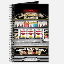 Funny Gambling casino slots Journal