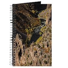 Black Canyon Journal