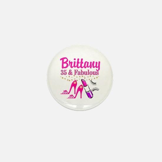 CELEBRATE 35 Mini Button