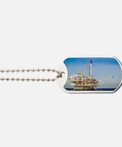 Oil Rig Dog Tags