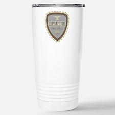 Hephaestus Forge Works Travel Mug