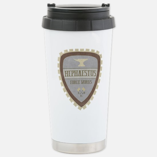 Hephaestus Forge Works Travel Mug