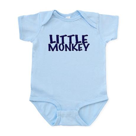 Little Monkey Onesie