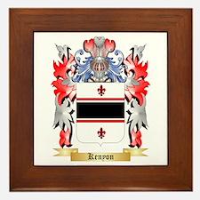 Kenyon Framed Tile