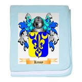 Kenny coat of arms Blanket
