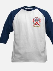 Kennedy (Scottish) Kids Baseball Jersey