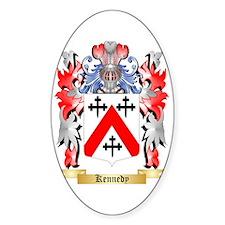 Kennedy (Scottish) Stickers