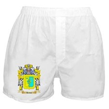Kenna Boxer Shorts