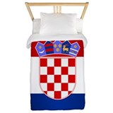 Croatian Twin Duvet Covers