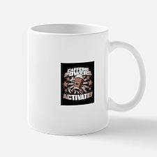 Caffeine powers Mugs