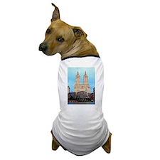 Central Park West: San Remo Dog T-Shirt