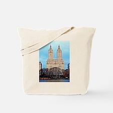 Central Park West: San Remo Tote Bag