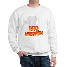 BBQ Wingman Jumper