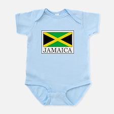 Jamaica Body Suit