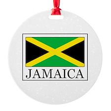 Jamaica Ornament