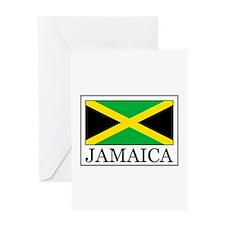 Jamaica Greeting Cards