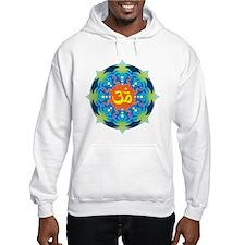 Buddhist Om Hoodie