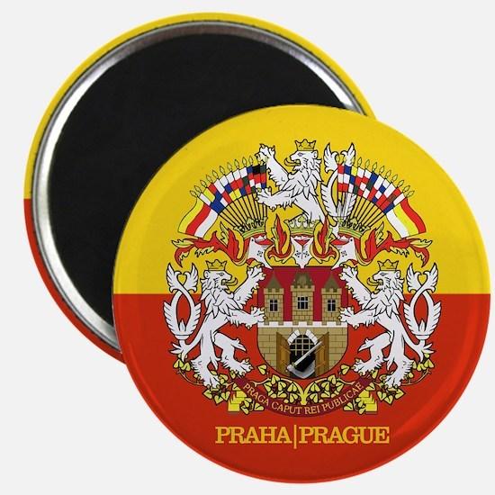Prague Magnets