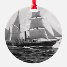 USS Michigan Ornament