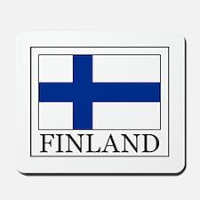 Finland Mousepad