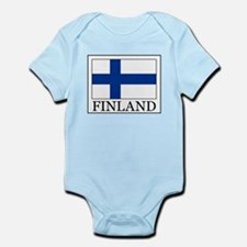 Finland Body Suit
