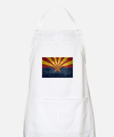 Arizona the 48th State - vintage retro versi Apron