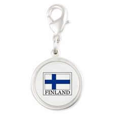 Finland Charms