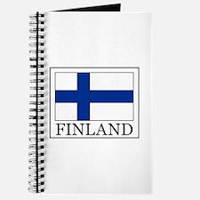 Finland Journal